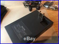 Sanyo cassette walkman JJ-P4