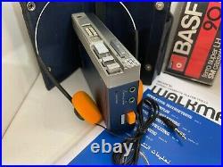 Sony TPS-L2 Walkman The Guardian of Galaxy