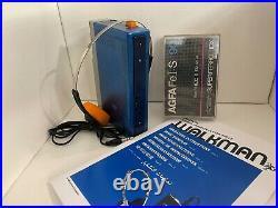 Sony TPS-L2 Walkman The Guardian of Galaxy Cassette Player