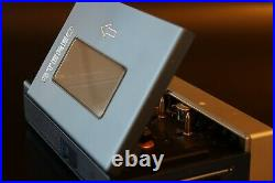 Sony TPS-L2 Walkman Working