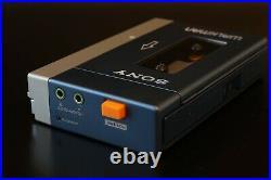 Sony TPS-L2 Walkman near Mint and Serviced
