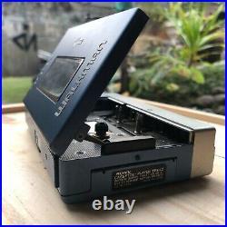 Sony Tps-l2 Walkman + Original Leather Case