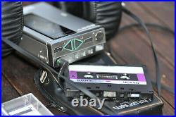 Sony WM-7 Restored