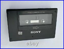 Sony WM-D3 serviced! Near mint, beautiful device