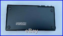Sony WM-D6C SERVICED