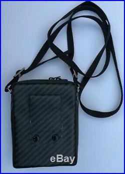 Sony WM-DD2 restored, beautiful condition! With original soft case