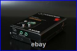 Sony WM-DD30 Walkman near Mint & Repaired