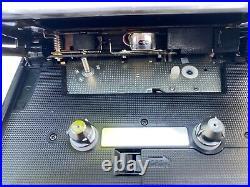 Sony WM-DD33, serviced! Beautiful condition. Grey