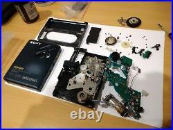 Sony WM-DD Center Gear REPAIR DDII DDIII DD30 DD33 DD100 D3 F5 DC2