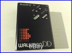 Sony WM-DD walkman
