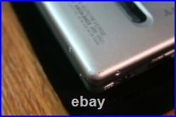 Sony WM-EX600 Walkman Cassette Player