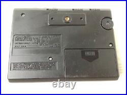 Sony WM-F77 Walkman