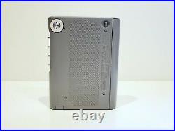 Sony Walkman Cassette Player WM-F50/F70 SERVICED