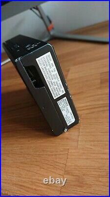 Sony Walkman DD II WM-DDII Black