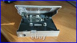 Sony Walkman DD WM-DD Silver
