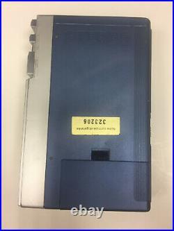 Sony Walkman Portable Cassette Lecteur TPS L2 WORKING, serviced in order