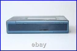 Sony Walkman TPS-L2, Case & Headphones Refurbished, New Belts, Works Perfectly