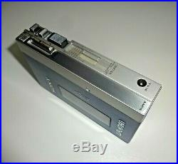 Sony, Walkman TPS-L2 Cassette player only Serial No 191320