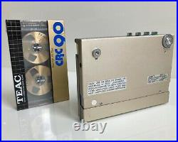 Sony Walkman WM-10 Refurbished Seller