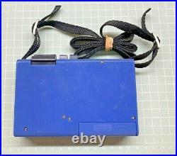 Sony, Walkman WM-22 Cassette player only S/N 164166 New Belts & Serviced