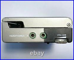 Sony Walkman WM-2 Rare Vintage Cassette Player 100% Tested & Working