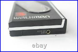 Sony Walkman WM-30 Serviced with new belt and Working Perfectly