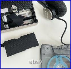 Sony Walkman WM-5 Silver