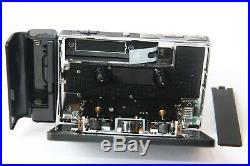 Sony Walkman WM-703C refurbished, new belt and working perfectly WM-DD9, WM-DC2