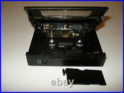 Sony Walkman WM-DD30 + Sony Headphones MDR-15 neuwertiger Zustand