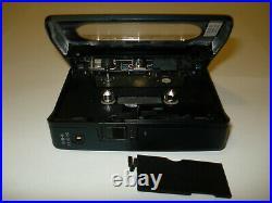 Sony Walkman WM-DD33 inkl. Tasche + Sony Headphones MDR-15 neuwertiger Zustand