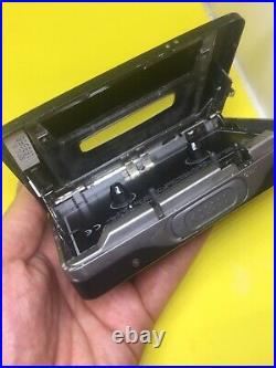 Sony Walkman WM-EX510 Cassette Player NEW BELT REFURBISHED READ DESCRIPTION