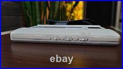 Sony Walkman WM-EX90 White, near mint, fully refurbished, with accessories