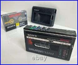 Sony Walkman WM-F10II Refurbished Seller