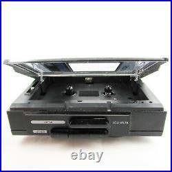 Sony Walkman WM-F31 Cassette player AM / FM Radio Vintage Tape Retro