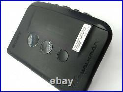 Sony Walkman WM-FX290 Personal Cassette Player AM FM Radio Portable Stereo RETRO