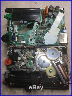 Sony Wm-d3 Professional Walkman Fully Restored
