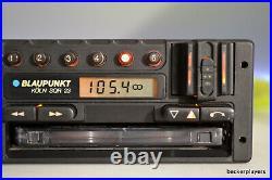 TOP Porsche 911 Blaupunkt Koln SQR 23 Radio/CC player 930C Turbo 924 928 924 944