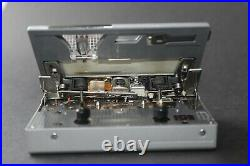 Toshiba KT-AS10 Cassette Player & Tuner Pack Serviced and Working Perfectly