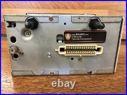Unlocked 00 01 Buick Lesabre Radio AM FM Cd Cassette Player 09375464 Plug&Play