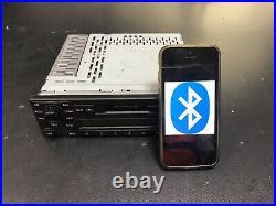 VW Beta V 5 mit Bluetooth 5.0 Aux-In Radio VW Alfa Gamma Golf IV PASSAT T4 Bora