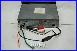 Vintage Alpine 7164 AM/FM cassette car stereo #5 Lambo Ferrari BMW old rare