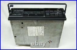 Vintage Kenwood KRC-636 AM/FM cassette car stereo #15 Lambo Ferrari BMW old rare