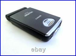 Vintage Restored Sony Cassette Tape Player Walkman WM-WX1 Very good condition