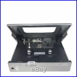 Vintage SONY WM-2 Stereo Walkman Cassette Player New Belt Fully Tested
