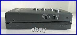 Vintage Sony WM DD11 Walkman