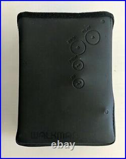 Vintage Sony WM-DDI WM-DD1 Walkman
