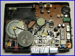 Vintage Sony Walkman Cassette Player Wm-36 Dolby 1987 New Belts Refurbished