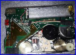 Walkman Sony WM-701C Youtube