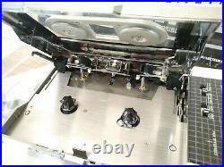 Working BNIB Pioneer PK-F9 Mini Personal Radio Cassette Player & a Sony Walkman